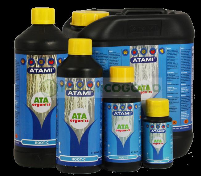 Root C Ata Organics 0