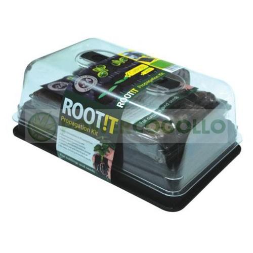 Kit Propagación + Invernadero Root!t 0