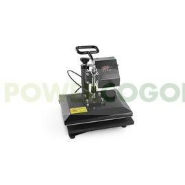Prensa RosinTech H230B (Extracción Rosin Calor) 0