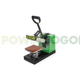 Prensa RosinTech H230C (Extracción RosinTech Calor) 0