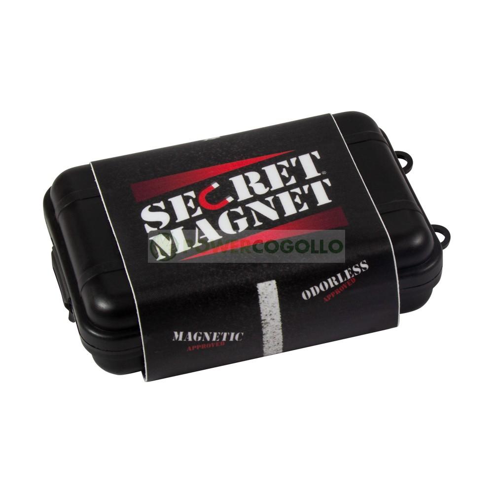 Secret Magnet Caja Magnética Ocultación 0