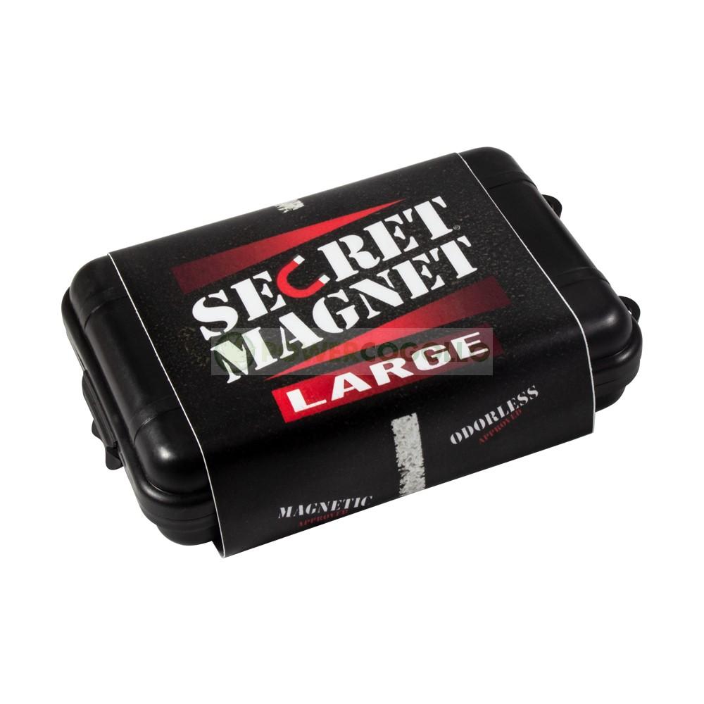 Secret Magnet Caja Magnética Ocultación LARGE 1