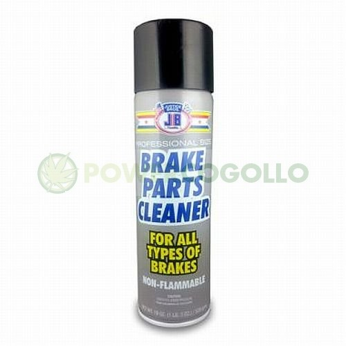 Bote JB BRAKE PARTS CLEANER SAFE OCULTACION camuflaje 0