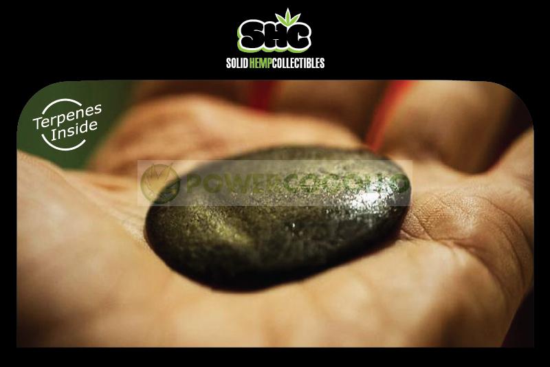 CBD Hash Gorilla Glue 6% (SHC) 1