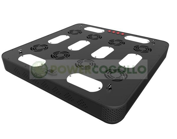 SISTEMA 16-480W LED TITAN SOLUX 1