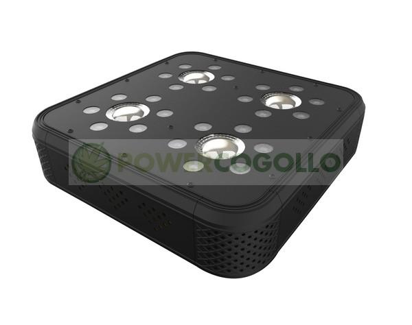 SISTEMA 4-120W LED TITAN SOLUX 0