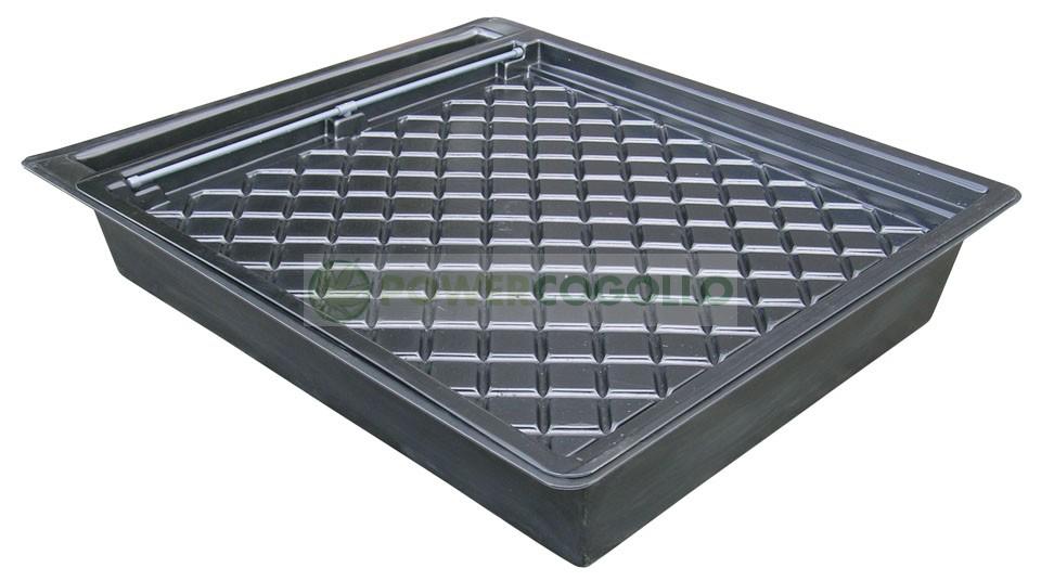 Sistema de Cultivo Grotank (120 X 106 X 21,5 CM) 100 L 0