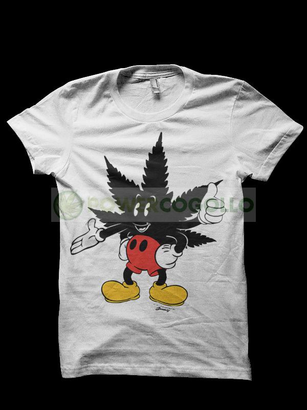 Camiseta Smonkey Mouse 0