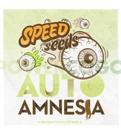 Auto Amnesia Speed Seeds Semilla Feminizada Automática Granel Barata 0