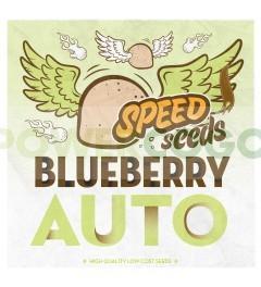 Blueberry Auto Speed Seeds Semilla Feminizada Automática Granel Barata 0