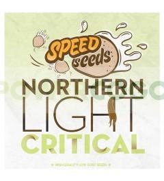 Northern Light x Critical 30 unds (Speed Seeds) Semilla Feminizada Granel Barata 0