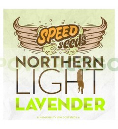 Northern Light x Lavender 60 unds (Speed Seeds) 0
