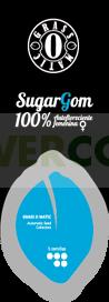 Sugar Gom Automatic (GRass-o-Matic) Semilla feminizada Autofloreciente Cannabis 1