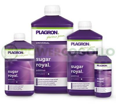 Sugar Royal de Plagron Abono de floración de Marihuana 0