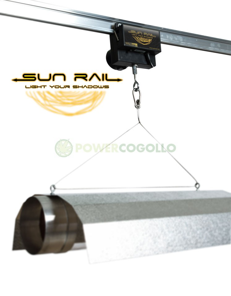 Motor SunRail  0