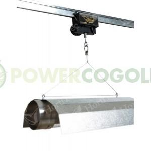 SunRail Motor Lámparas Completo 1
