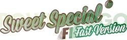 Sweet Special (F1 Fast Version) Sweet Seeds Semilla Feminizada Cannabis 0