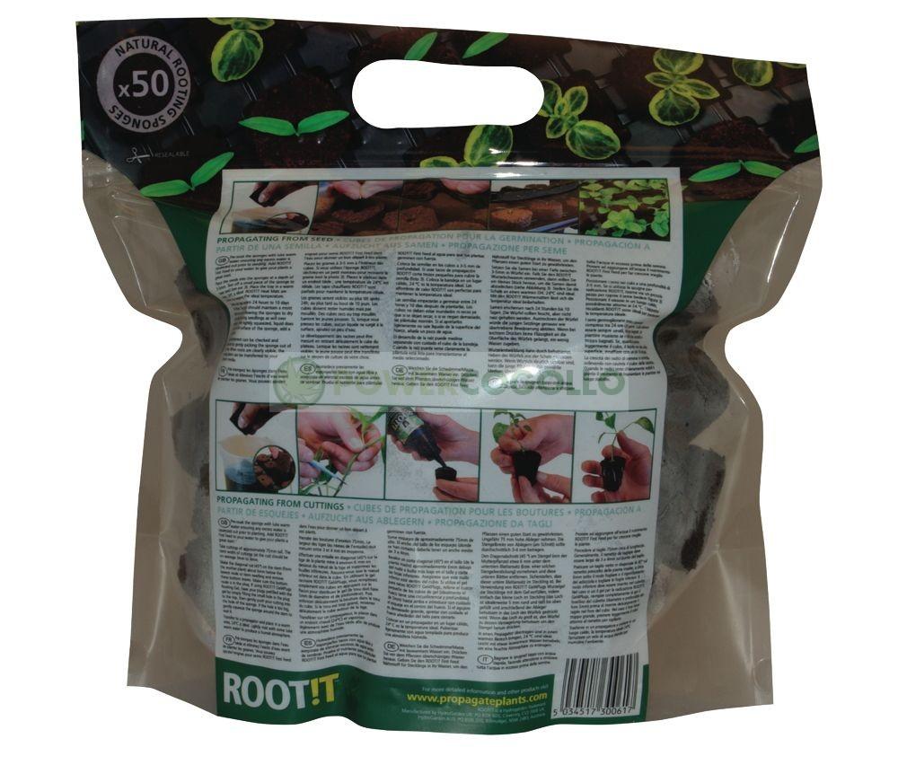 Tacos Root!t propagación (50unid) 2