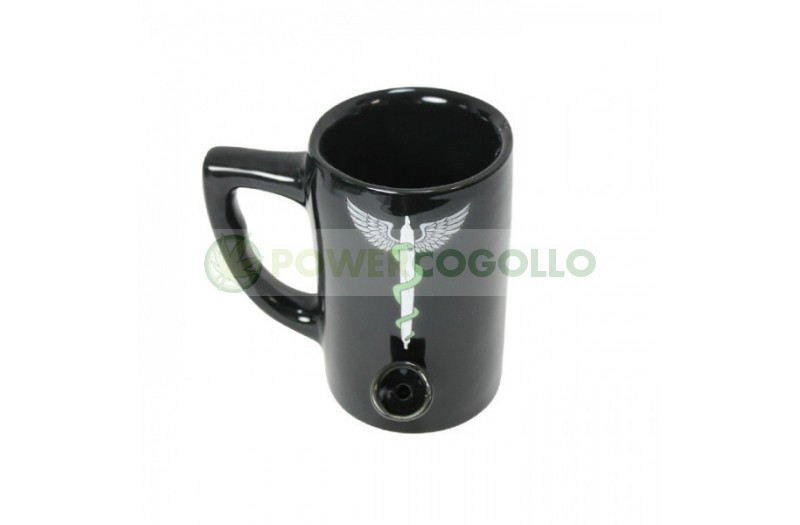 Taza Bong Mug Medical Joint 0
