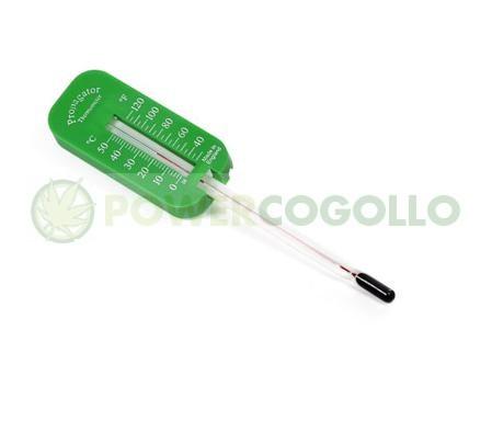 Termómetro Analógico para suelo 1