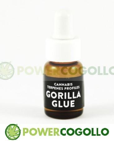 Terpenos Gorilla Glue 1ml 1