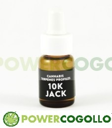 Terpenos 10K Jack Herer 1ml 0