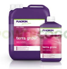 Terra Grow Plagron 0