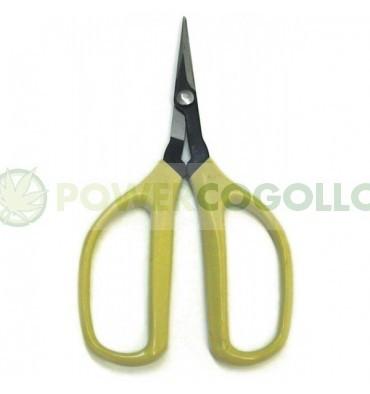 Tijeras Green Finger para poda y manicura de cogollos 0