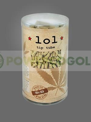 Filtro LOL TIP TUBE carbón activo Sin cloro Boquilla 1