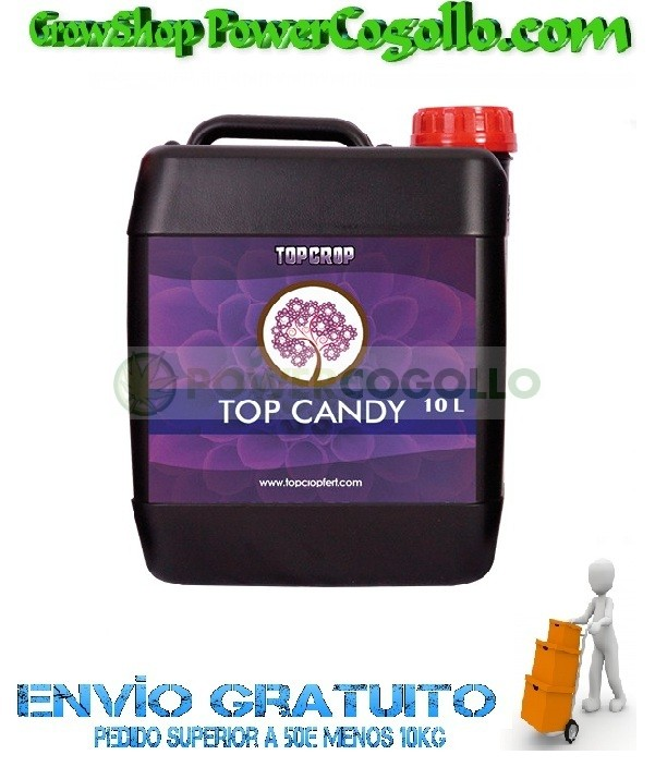 Top Candy (Top Crop) 10 litros 2
