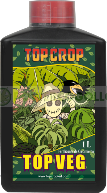 top veg crecimiento 0