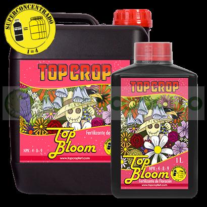 Top Bloom Top Crop 1 Lt ( 0