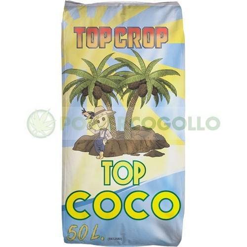 Top Coco 50 L Sustrato (Top Crop) 0