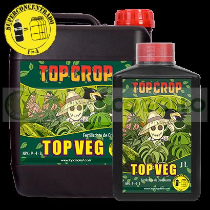 Comprar Top Veg de TopCrop Barato 2