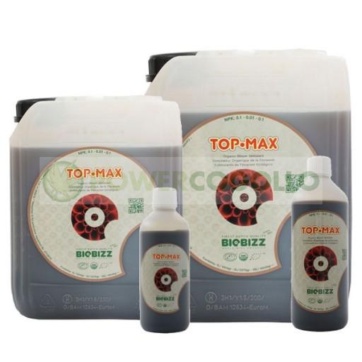 TOPMAX (BIOBIZZ) 0