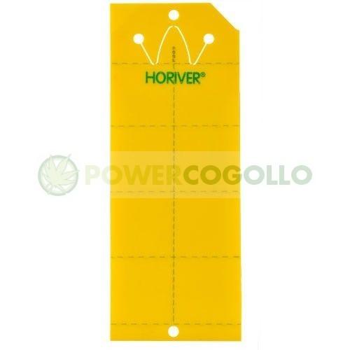 Trampa Adhesiva Amarilla para el Control de Plagas en Tu Cultivo koppert 0