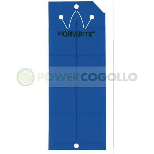 Trampa Adhesiva Azul Control de Plagas 0