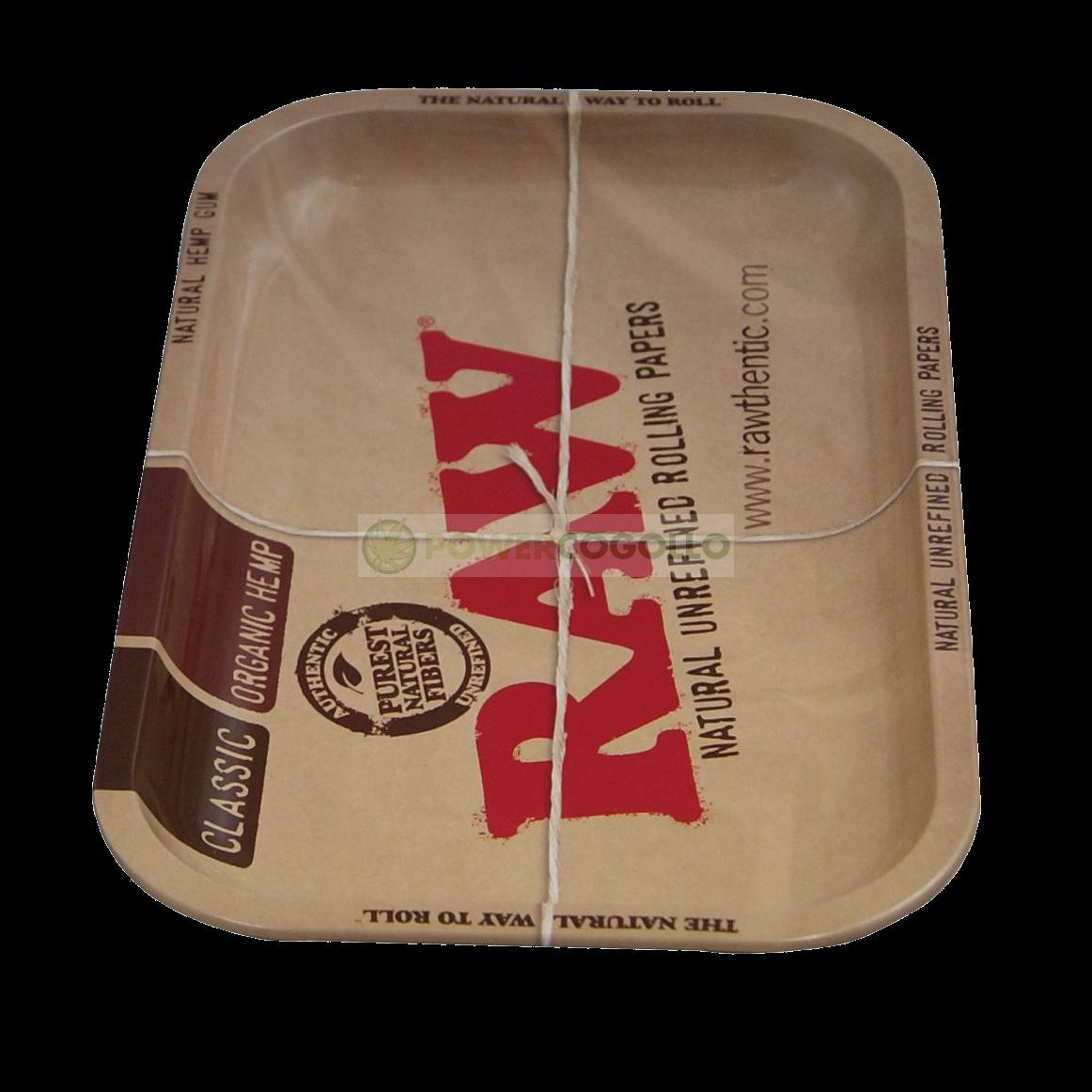Bandeja Metálica RAW RAW PEQUEÑA 17,5X27,5CM  1
