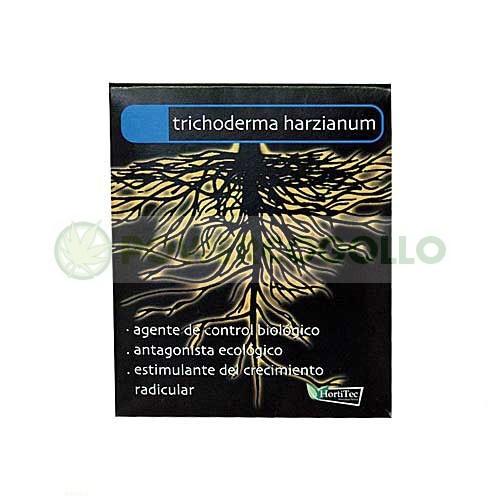 Trichoderma Harzianum Hongo Beneficioso para las Raíces 0