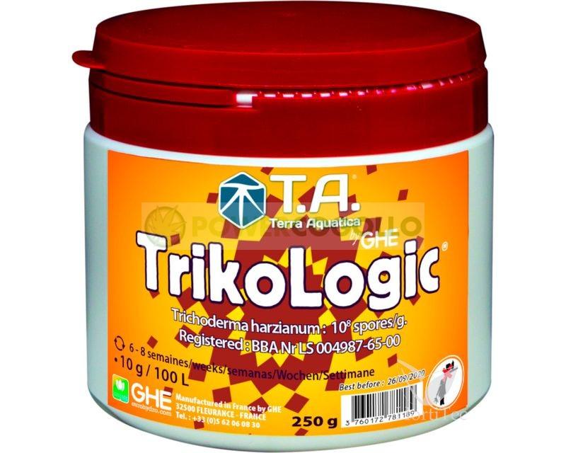 TRIKOLOGIC BIOPONIC MIX (TERRA AQUATICA) 1