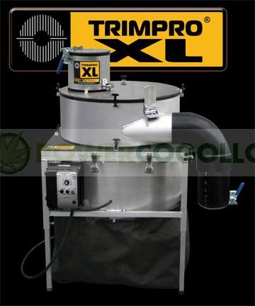 Peladora Trimpro Automatik XL 2