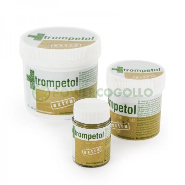 Trompetol Pomada Extra Cbd 1