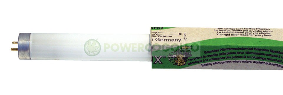 Tubo fluorescente sylvania grolux 36w - Tubo fluorescente 36w ...