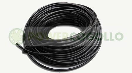 Tubo de Riego Flexible (25mt) Riego por goteo 0