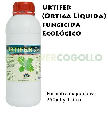 Urtifer (Ortiga Líquido) Trabe 0