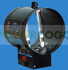 Lámpara Recambio Ozonizador Uvonair UV80-H 0