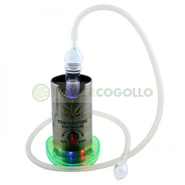 Vaporizador Eléctrico con Luz SVR110 0