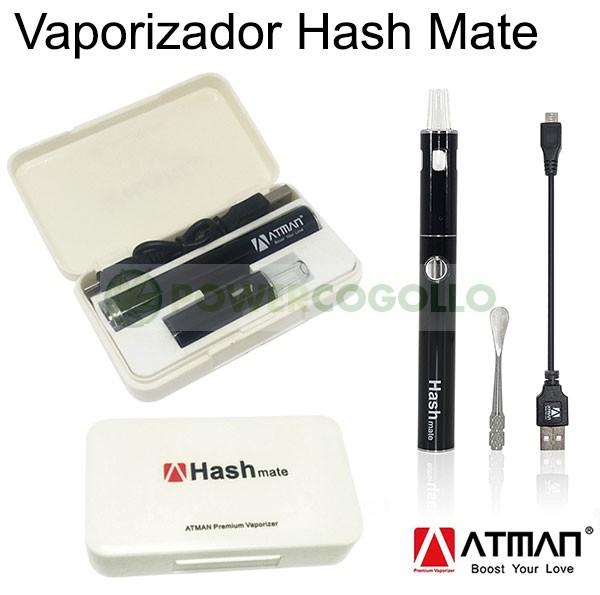 VAPORIZADOR HASH MATE (ATMAN) 0