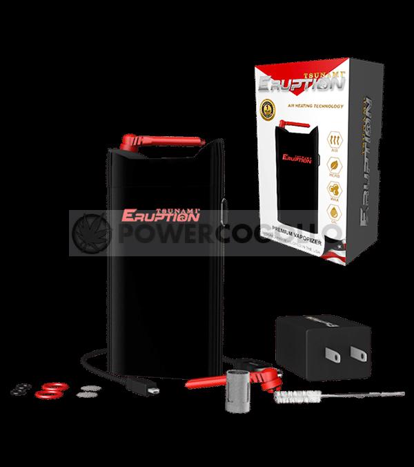 Vaporizador Tsunami Eruption Premium 0