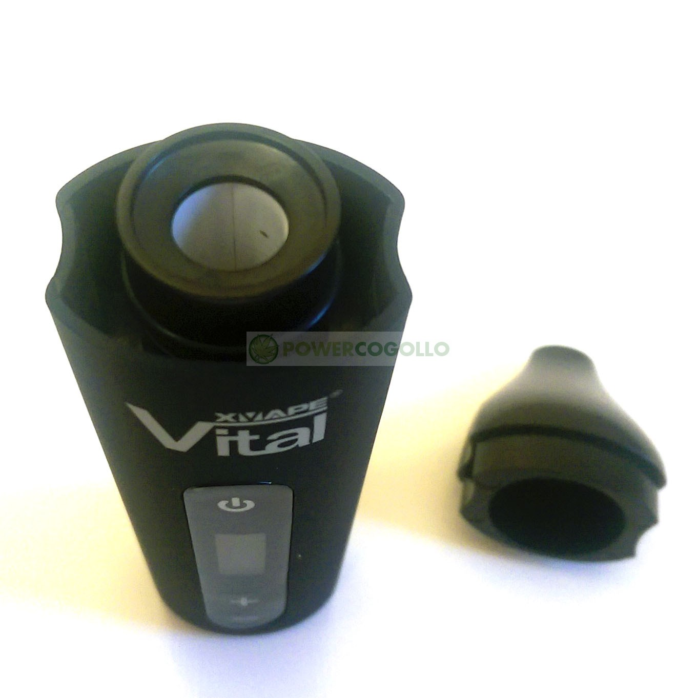 Vaporizador Vital (ºCelsius) Portátil Barato 5